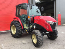 Yanmar farm tractor used