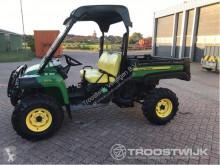 John Deere 855D landbrugstraktor brugt