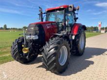 Case IH PUMA CVX 160 ciągnik rolniczy używany