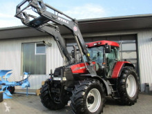 Used farm tractor Case IH MX 120