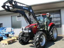 Tracteur agricole Case IH Maxxum CVX 110 occasion