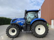 Mezőgazdasági traktor nc T7.190 AUTOCOMMAND használt