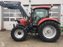 Mezőgazdasági traktor Case IH Maxxum 130 CVX használt