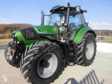 Tarım traktörü Deutz-Fahr 6180 AGROTRON P ikinci el araç