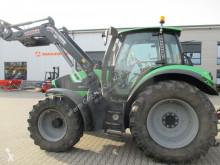 Tractor agrícola Deutz-Fahr 6160 Agrotron usado