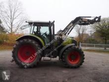 Tracteur agricole Claas ARES 816 RZ PREMIUM