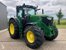 Tracteur agricole John Deere 6215 R Ultimate occasion