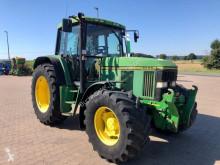 Tractor agrícola John Deere 6506 usado