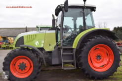 Tracteur agricole Claas Ares 617 ATZ