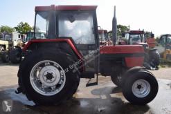 Tarım traktörü Case 833 S ikinci el araç