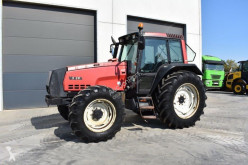 Tracteur agricole Valtra 8150 occasion