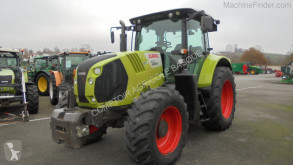 Tracteur agricole occasion Claas ARION 620 CIS