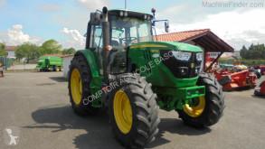 Mezőgazdasági traktor John Deere 6105M használt