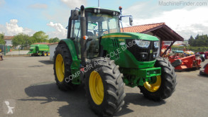 Tractor agrícola usado John Deere 6105M