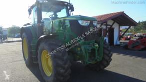 Tractor agrícola usado John Deere 6190R