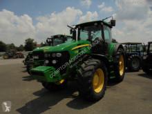 Tractor agrícola usado John Deere 7730