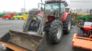 Tracteur agricole Mc Cormick mc110