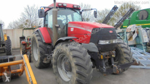 Tracteur agricole Mc Cormick MTX120