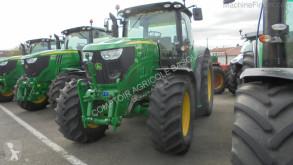 Zemědělský traktor John Deere 6150R použitý