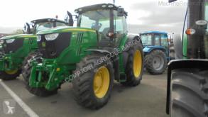 Tractor agrícola usado John Deere 6170R