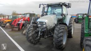 Tractor agrícola Lamborghini R6.125 DCR usado