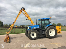 Tracteur agricole New Holland TS135A occasion