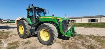 Tracteur agricole John Deere 8430