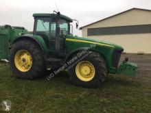 Tractor agrícola John Deere 8320