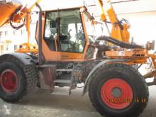 Tractor agrícola Fendt Xylon 524 usado