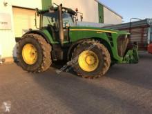 Tractor agrícola usado John Deere 8330