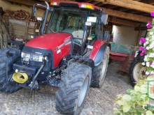 Tracteur agricole Case IH JXU 95
