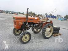 Tractor agrícola Fiat 300
