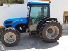Tracteur fruitier occasion Landini REX 90 F/GE/GT REX 95 GT