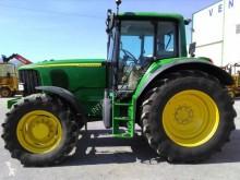 Tracteur agricole occasion John Deere 6RC 6620 PREMIUM