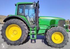 Tarım traktörü John Deere 6RC 6620 PREMIUM ikinci el araç