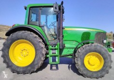 Tractor agrícola John Deere 6RC 6620 PREMIUM usado
