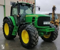 John Deere 6RC 6630 PREMIUM tracteur agricole occasion