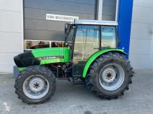 Tracteur agricole Deutz-Fahr Agrolux 4.80