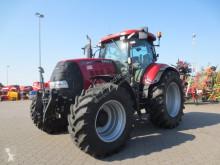 Case PUMA 155 tarım traktörü ikinci el araç
