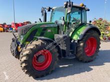 Tractor agrícola Fendt 716 VARIO PROFI tractor agrícola usado