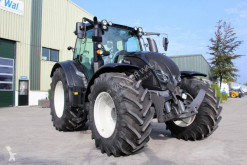 Tracteur agricole occasion Valtra N134