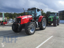 Tracteur agricole occasion Massey Ferguson 6465 Dyna 6