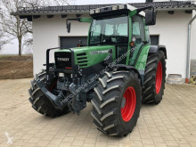 Fendt Farmer 310 mit Stoll Frontlader farm tractor used