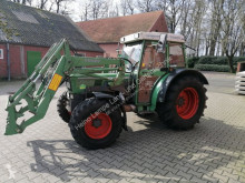 Fendt 275 SA farm tractor used