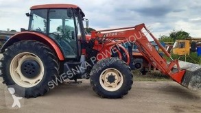 Zetor Zetor Forterra 114 41 ciągnik rolniczy tarım traktörü ikinci el araç