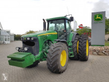 John Deere 8520 POWERSHIFT tracteur agricole occasion