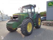 Tractor agrícola John Deere 7810 AUTOQUAD tractor agrícola usado