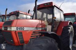 Tracteur agricole Case Maxxum 5150 Plus