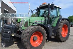 Tarım traktörü Fendt 716 Vario