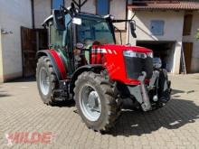 Tractor agrícola Massey Ferguson 4709